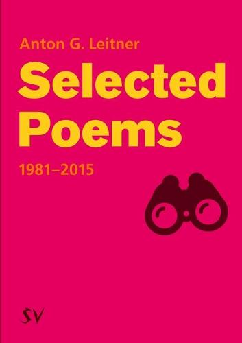 Selected Poems 1981-2015 (Paperback)