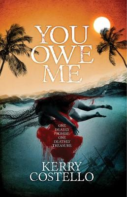 You Owe Me (Paperback)