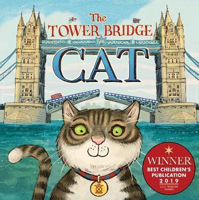 The Tower Bridge Cat (Paperback)