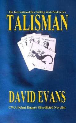 Talisman - The Wakefield Series 3 (Paperback)