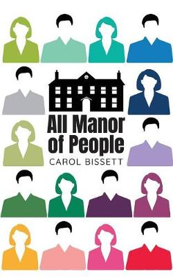 All Manor of People (Paperback)