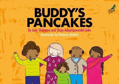 Buddy's Pancakes (Paperback)