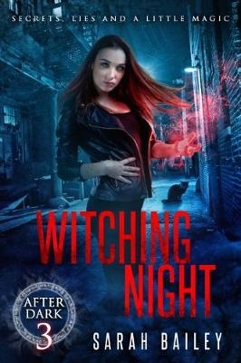 Witching Night - After Dark 3 (Paperback)