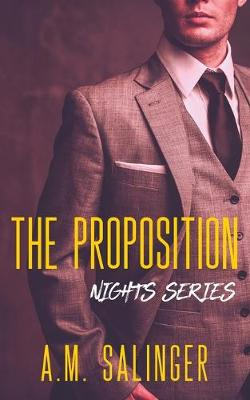 The Proposition - Nights 6 (Paperback)