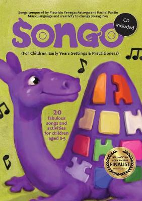 Songo: For Children, Early Years Settings & Practitioners.