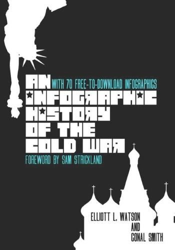 An Infographic History of the Cold War - An Infographic History of... 2 (Paperback)