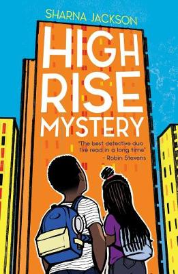 High-Rise Mystery - The High-Rise Mysteries 1 (Paperback)