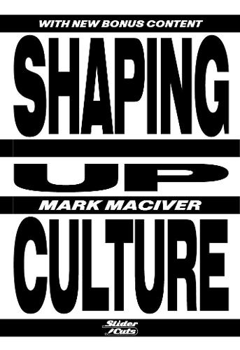 Shaping Up Culture 2019 (Paperback)