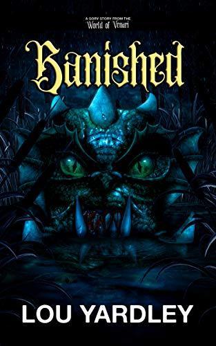 Banished - Venari 1 (Paperback)