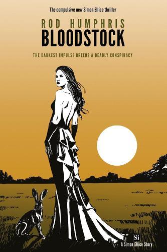 Bloodstock - Simon Ellice 3 (Paperback)