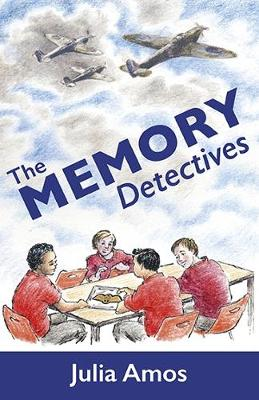 The Memory Detectives (Paperback)