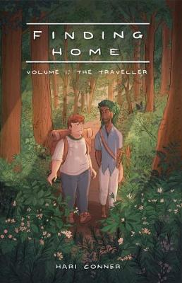 Finding Home Volume 1: The Traveller - Finding Home (Paperback)