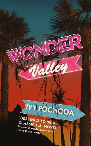 Wonder Valley (Paperback)