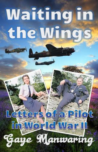 Waiting in the Wings: Letters of a Pilot in World War II (Paperback)