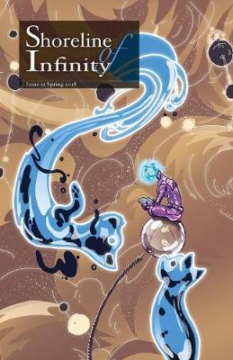 Shoreline of Infinity 11: Science Fiction Magazine - Shoreline of Infinity 11 (Paperback)