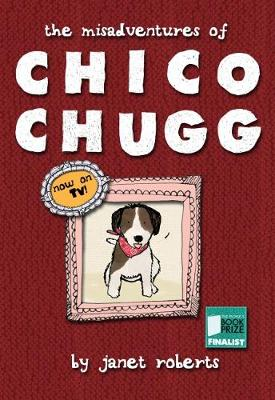 The Misadventures of Chico Chugg (Paperback)