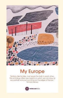 My Europe: An Anthology (Paperback)