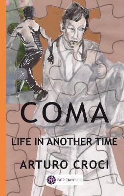 Coma: Life in another time (Paperback)