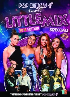 Little Mix Special 2018 (Hardback)