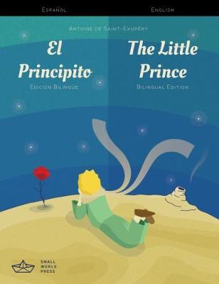 El Principito / The Little Prince Spanish/English Bilingual Edition with Audio Download (Paperback)
