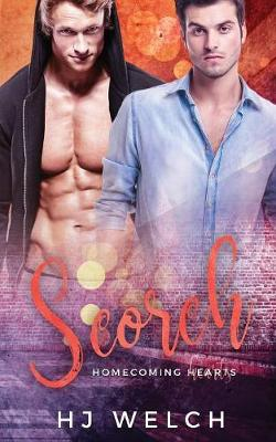 Scorch - Homecoming Hearts 1 (Paperback)