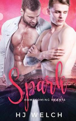 Spark - Homecoming Hearts 2 (Paperback)