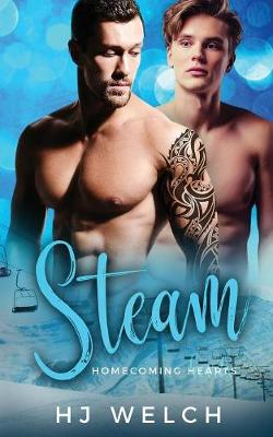 Steam - Homecoming Hearts 4 (Paperback)