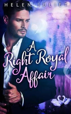 A Right Royal Affair (Paperback)
