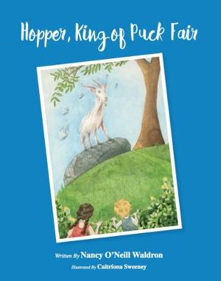 Hopper, King of Puck Fair (Paperback)