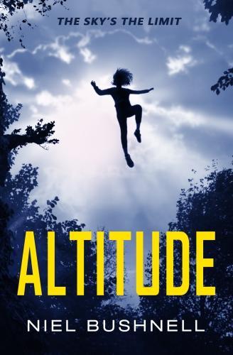 Altitude (Paperback)