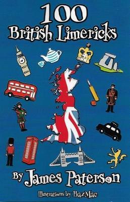 100 British Limericks (Paperback)