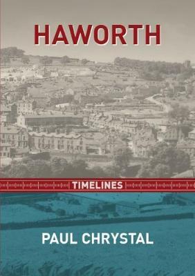 Haworth Timelines (Paperback)