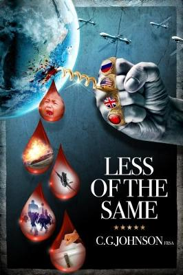 Less of the Same (Paperback)