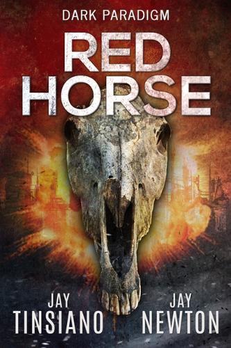 Red Horse - Dark Paradigm 2 (Paperback)