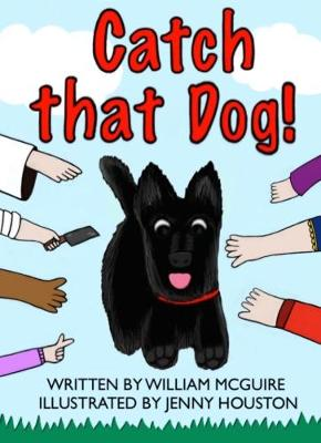 Catch That Dog (Paperback)