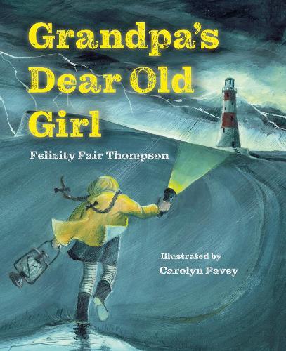 Grandpa's Dear Old Girl (Paperback)