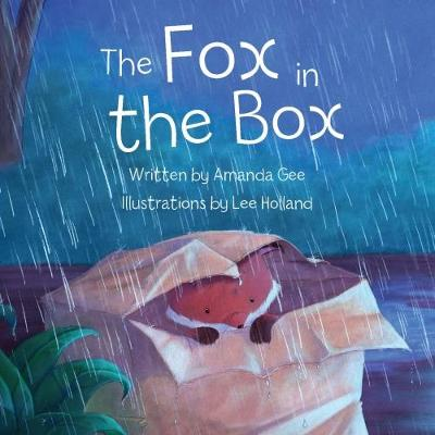 The Fox in the Box (Paperback)