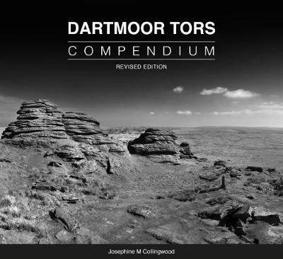 Dartmoor Tors Compendium 2018 (Paperback)