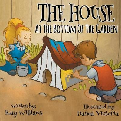 The House at the Bottom of the Garden (Paperback)