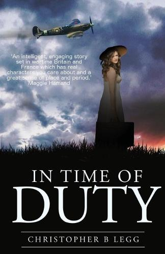 In Time of Duty - Kingson Family Trilogy 2 (Paperback)
