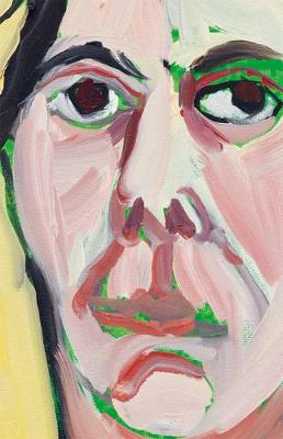 Chantal Joffe: The Front of My Face (Paperback)