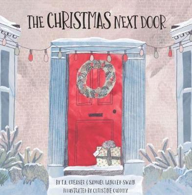 The Christmas Next Door (Paperback)