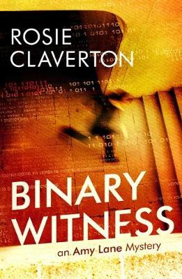 Binary Witness - Amy Lane Mysteries 1 (Paperback)