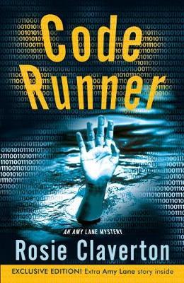 Code Runner - The Amy Lane Mysteries (Paperback)