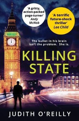 Killing State - A Michael North Thriller 1 (Paperback)