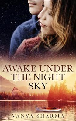 Awake Under the Night Sky (Paperback)