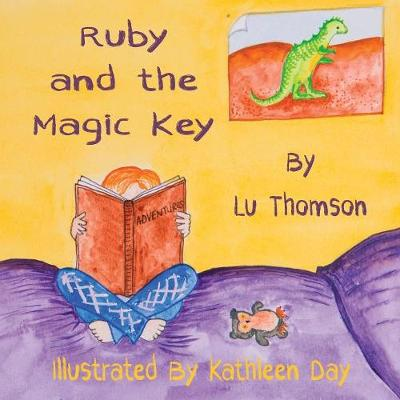 Ruby and the Magic Key (Paperback)