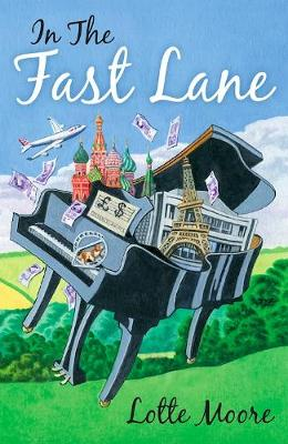 In The Fast Lane (Paperback)