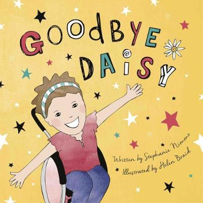 Goodbye Daisy (Paperback)