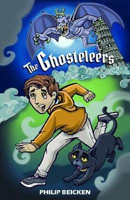 The Ghosteleers (Paperback)
